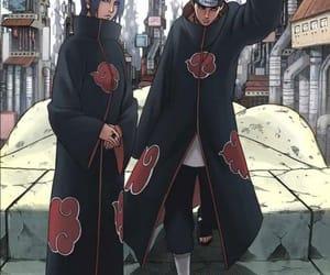 anime and naruto image