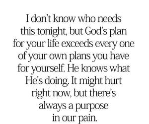 yess. trust Him!