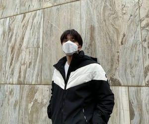 taeyang, dawon, and inseong image