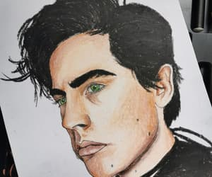 actor, etsy, and cole sprouse image