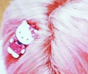details, mimi, and pink image