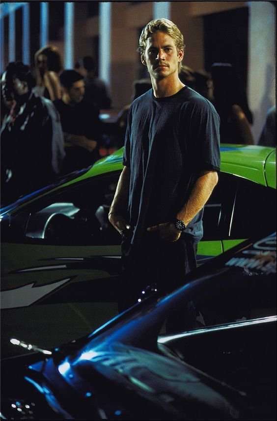paul walker, actor, and cars image