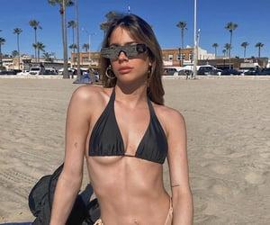 beauty, bikini, and fashion image