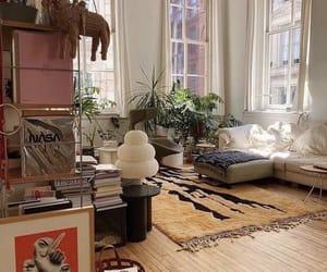 interior, design, and home image