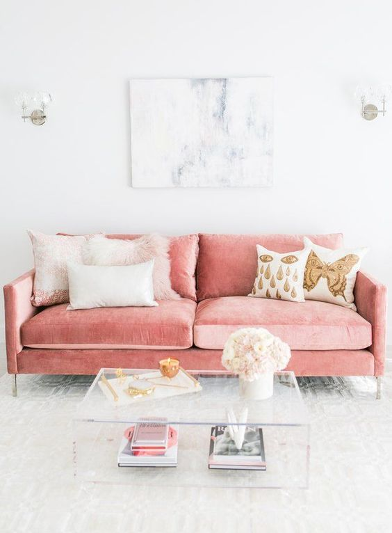 pink, decor, and design image