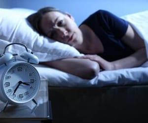 schlafen, gesund schlafen, and erholsama nacht image