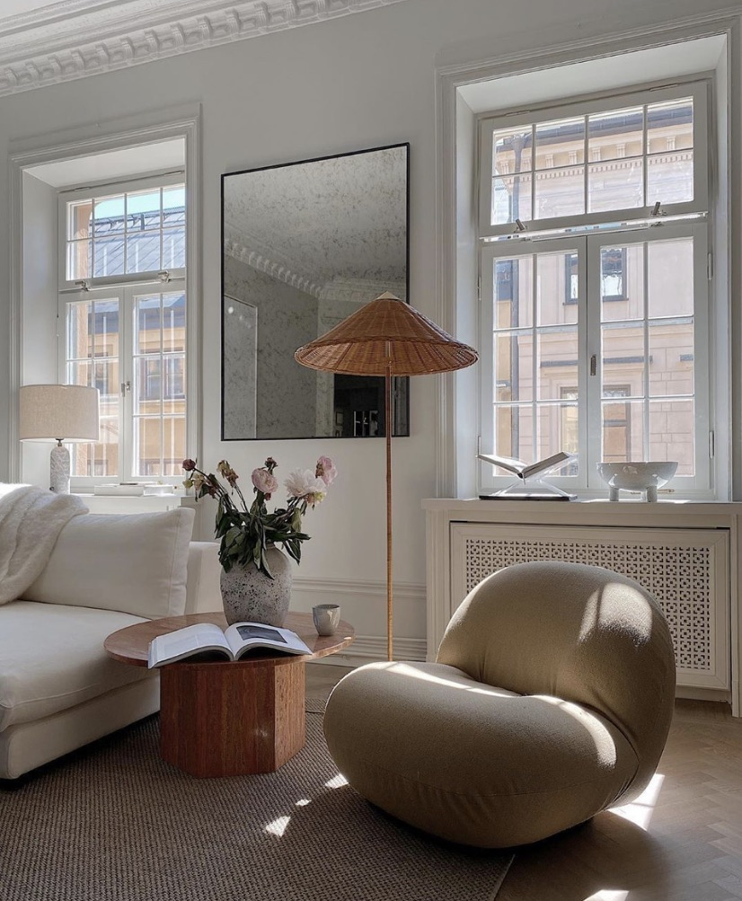 interior, home, and style image