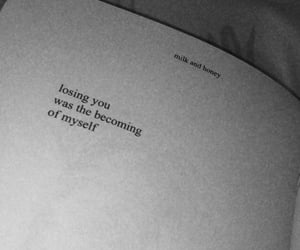 aesthetic, book, and feelings image