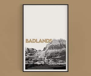 etsy, national park print, and minimalist poster image