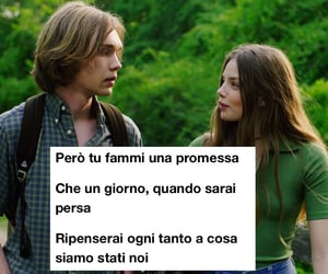 frasi, looking for alaska, and italiane image