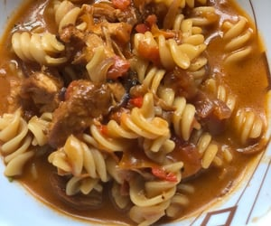 Chicken, delicious, and yum image