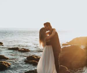 crazy, true love, and romantic kiss image