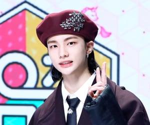 kpop, skz, and hyunjin image