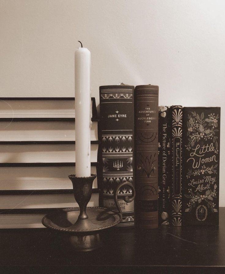 books, dark academia, and dark academia aesthetic image