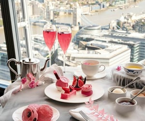 Sangri-la hotel,At the Shard,London  @eve365