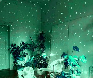 Dreamy starry room  @eve365