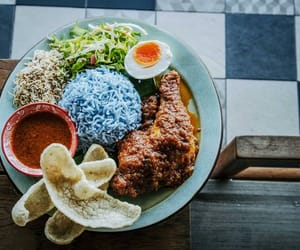 """Sambal Inc. on Instagram: """"If you haven't been in to try out our Nasi Kerabu yet, then you are truly missing out. Open for 𝐓𝐀𝐊𝐄𝐀𝐖𝐀𝐘𝐒"""