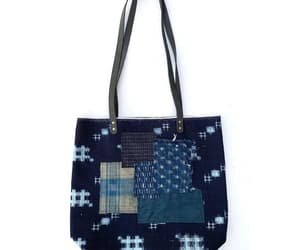 etsy, recycled, and tote bag image