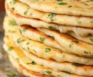 awesome, chives, and food image