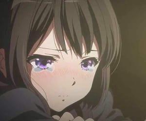 girl anime image