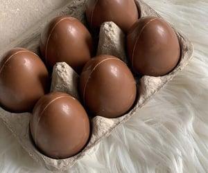 eggs, kinder, and kinder surprise image