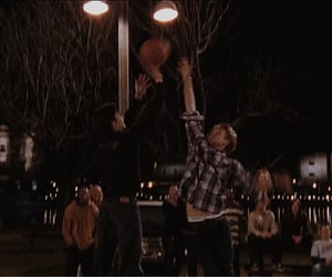 Basketball, brothers, and nathan scott image