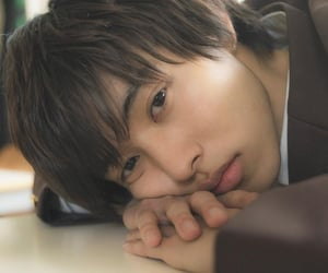 actor, japan, and dorama image