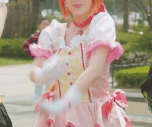 anime, cosplay, and magical girl image
