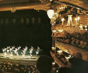 art, ballet, and classic image