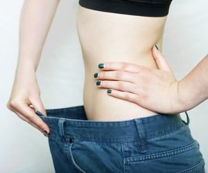article, diet, and weight loss image