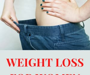 diet, weight loss, and weight loss for women image