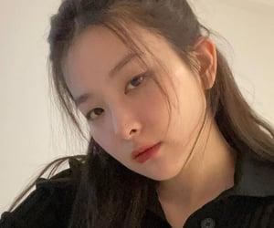 kpop, kang seulgi, and red velvet image
