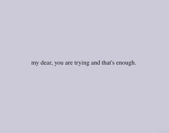 enough, poem, and quote image