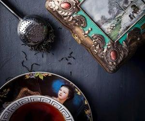 cup of tea, tea, and tea time image