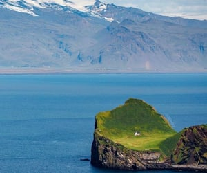 europe, Island, and little house image