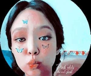 gif, kpop icons, and kpop themes image
