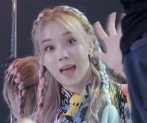 aespa, kpop, and kim minjeong image