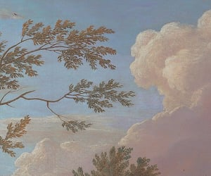 art, aesthetic, and sky image