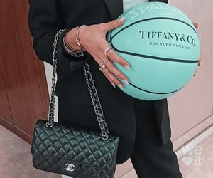 fashion, outfit, and tiffany & co image