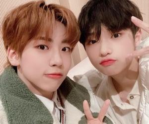 kpop, too, and dongpyo image
