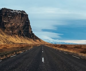 road and roadtrip image