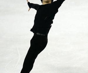 Chen, iceskating, and olympics image