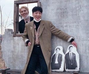 idol, winner, and mino image