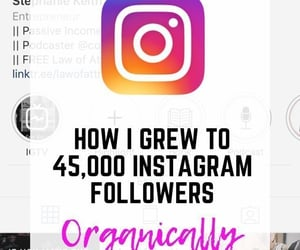 facebook, get followers, and instagram followers image