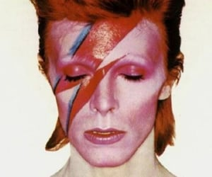 alternative, bowie, and Ziggy Stardust image