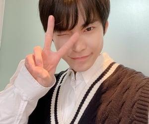 kpop, nct, and kim doyoung image