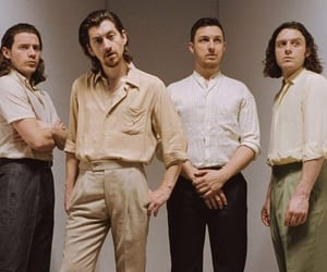 alternative, am, and arctic monkeys image