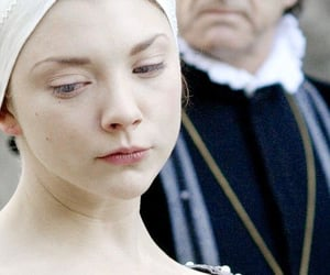 anne boleyn, ethereal, and famous image