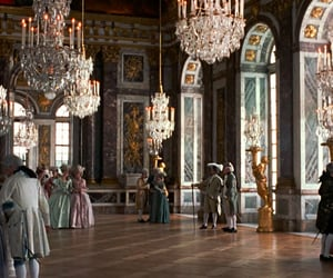 academia, france, and palace image