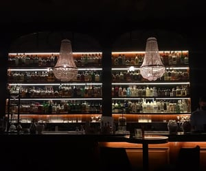 aesthetic, bar, and city image